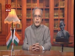 No Hindi No Prime Ministership Pranab Mukherjee On Why H