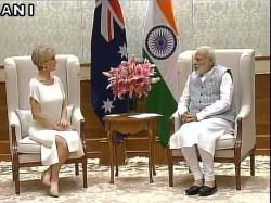 Australias Membership Will Provide Great Boost To Isa Pm Modi
