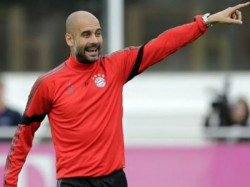 Manchester City Manager Pep Guardiola Confirms More Signing