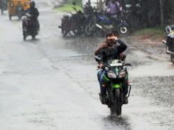 Pre Monsoon Rains To Intensify In Bengaluru As Monsoon 2018 Nears