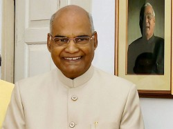 Things To Know About Ram Nath Kovind Indias 14th President