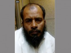 Lashkar Operative Arrested In Mumbai Moved Money To Fund Isis Spying Ring