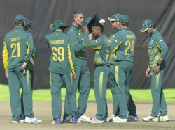 India A Lose Against South Africa A In Tri Series Opener