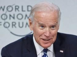 Former Us Vice President Biden To Open Up In Memoir On Loss Of Son