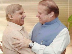 If Nawaz Sharif Convicted His Brother Shehbaz Sharif Be New Pakistan Pm