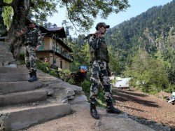 Us Admits Inconsistency In Describing Kashmir But No Policy Change