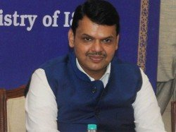 Fadnavis Rubbishes Rumours Him Shifting Centre