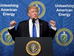 Back From Paris Visit Trump Launches Offensive Against Media