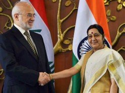 No Substantial Evidence On 39 Indians Killed Or Alive In Mosul Iraqi Foreign Minister