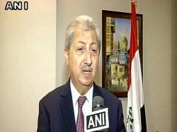 Search Operations On For 39 Missing Indians Iraq Embassy
