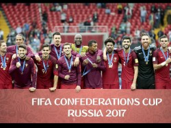 Confederations Cup Portugal Come From Behind Beat Mexico 2