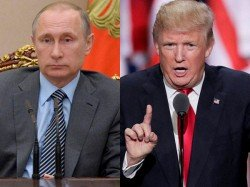 Putin Would Have Liked See Hillary White House Trump