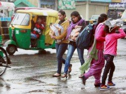Weather July 24 Forecast Light Rains In Store For Bengaluru