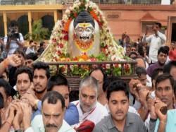 Holy Month Of Shravan Observed Across India