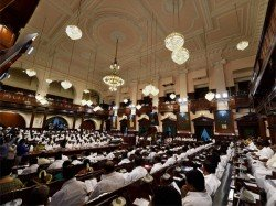 Tamil Nadu Mlas Give Themselves 100 Per Cent Salary Hike