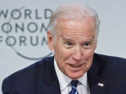 Former Us Vice President Biden To Open Up In Memoir On Loss Of Son