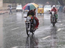 Weather July 22 Forecast Bengaluru To Receive Light Showers
