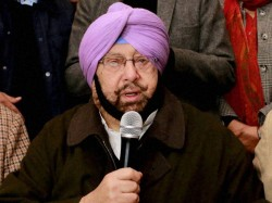 Msp Hike Only A Cosmetic Measure Says Punjab Cm