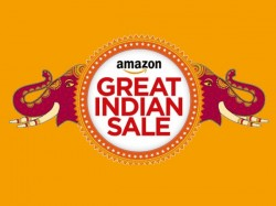The Great Indian Amazon Sale Here Are The 10 Things You Can Expect From It