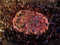 Barcelona Terror Attack Police Identifies Younes Abouyaaqoub