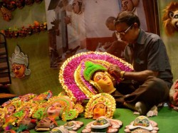 London Is The Flavour Of Durga Puja This Year