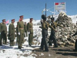 What Are The Chinese Doing At Doklam