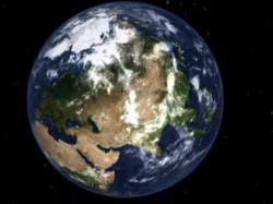 Planet Resembling Earth May Exist Nearby Star System