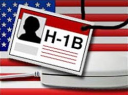 Nine Tenths Of Work Permits Issued To Spouses Of H1b Visa Holders Are From India