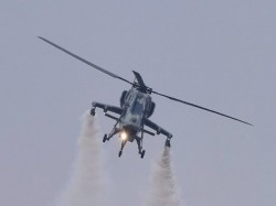 Defence Ministry Approves Acquisition Six Apache Attack Helicopters