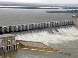 Despite Rains Reservoirs Have Less Than Average Water Level In Southern States