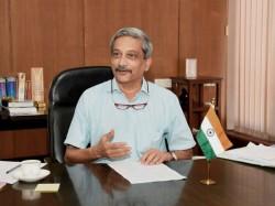 Mahadayi Why Parrikar Wrote A Letter To Yeddyurappa And Not Siddaramaiah