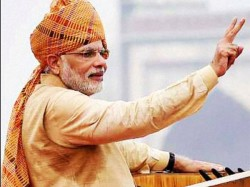For Independence Day Speech Modi Gets Over 9000 Suggestion