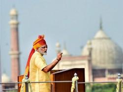 Na Gaali Na Goli Gesture Heart Warming Rajnath Singh Decodes Pms I Day Speech