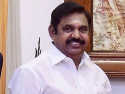 Aiadmk Not In Alliance With Bjp Tamil Nadu Cm