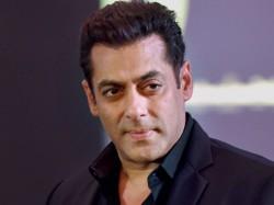 Rajasthan Hc Stays Valmiki Community Case Against Salman Khan