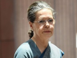 Was India Really Was A Black Hole Before 2014 Asks Sonia Gandhi