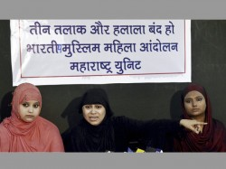 Women From The Community Including Victims Of Triple Talaq Speak Out About Scs Verdict
