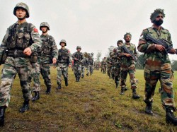 Doklam Standoff Prepare For Consequences Even After You Withdraw China Tells India