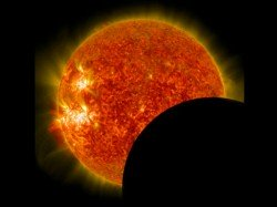 Solar Eclipse 2017 Cant Be There Watch Live Streaming From Nasa