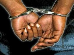 Ed Arrests Former Andhra Bank Official Loan Fraud Case