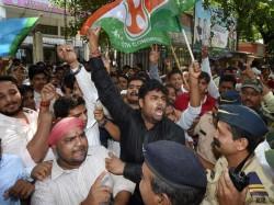Bhu Violence Uttar Pradesh Government Orders Judicial Inquiry