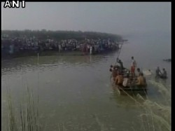 Labourers Dead After Boat Capsizes In River Yamuna