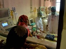 Gorakhpur Hospital Tragedy Brd Medical College Clerk Arrested