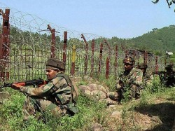 Pakistan Violates Ceasefire In Arnia Area Of Rs Pura Sector