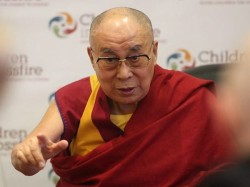 Dalai Lama Expresses Deep Sorrow Over The Ongoing Violence In Myanmar