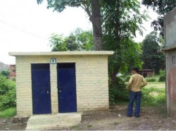 Madhya Pradesh Govt School Teacher Sacked For Open Defecation