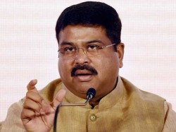 Gst Must Cover All Petroleum Products Pradhan