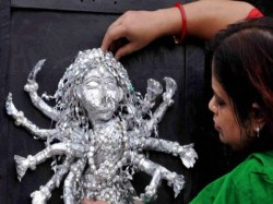 Durga Puja 2017 Muhurat Significance And Dates