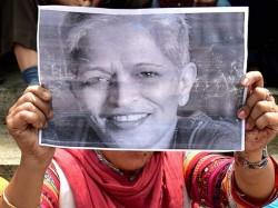 Gauri Lankesh Murder Why Its Not Shocking