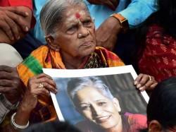 How Trolls Shamelessly Celebrated Murder Gauri Lankesh